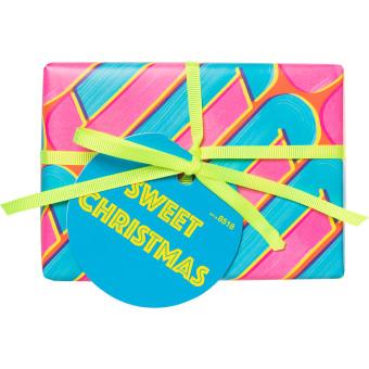 Confezione regalo di Natale Sweet christmas