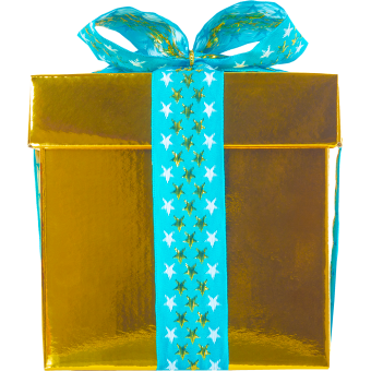 golden wonder side gift