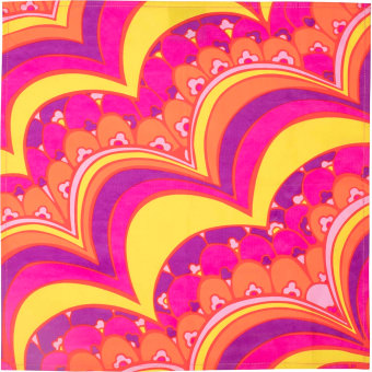 Psych Egg Delic Knot Wrap edición limitada pascua