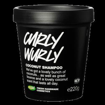 Curly Wurly - Shampoo