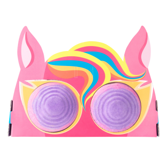 ラッシュ ユニコーン ウェアラブル マスク