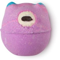 Monsters' Ball bath bomb