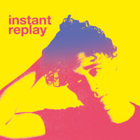 instant replay album cover