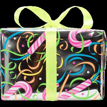Confezione regalo di Natale Christmas Pink Box