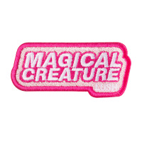 magical creature patch