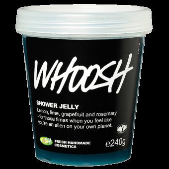 Whoosh - Gelatina da doccia