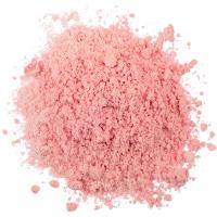 Fairy dust é um pó cor de rosa de algodão doce feito com farinha de milho em pó
