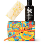 Juicy Gift with products
