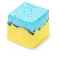 Gardenia Salt Cube - Bomba da bagno