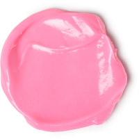snow fairy acondicionador corporal de color rosa