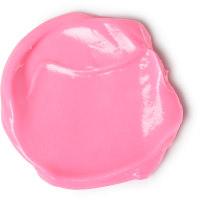 snow fairy é um dos condicionadores corporais exclusivos deste natal cor de rosa de aroma doce