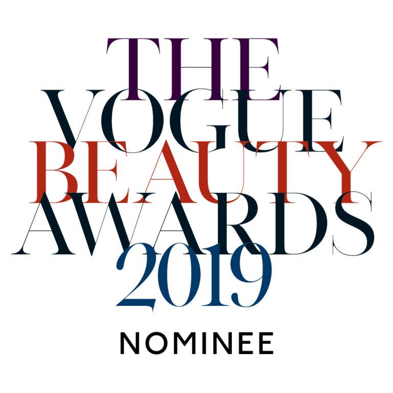 beauty awards nominee