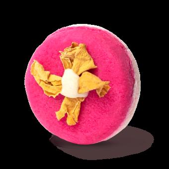 Coconut Ricecake - Shampoo solido
