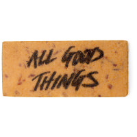 All Good Things Washcard Gorilla Lush | Profumo Vegano