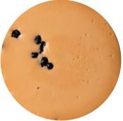 Just to Clarify é umas das mascaras de gelatina para o rosto alaranjada com papaia e toranja para iluminar a tua pele