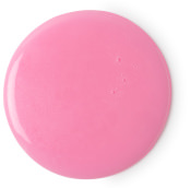 sex bomb gel de ducha vegano y floral de color rosa