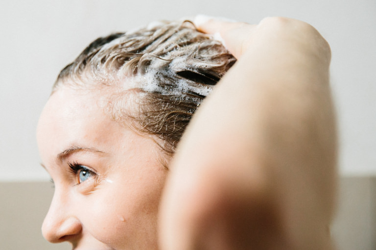 Lush beste haarverzorging shampoo seanik big