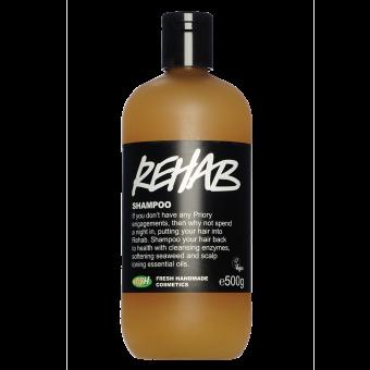 Rehab kräftigendes Shampoo