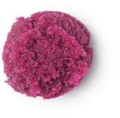 eve's cherry lip scrub