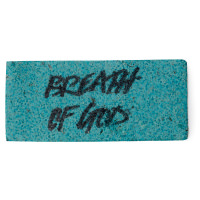 Breath Of God washcard Gorilla Lush