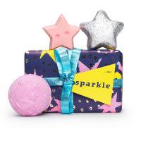 Sparkle - Cadeau de Noel Lush
