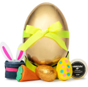 Golden Egg - Confezione Regalo | Edizione Limitata Pasqua 2020