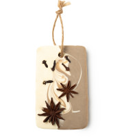 Anise Star Bath Melt Tablet