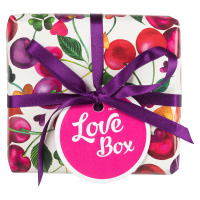 Love Box dárek