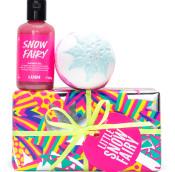 Little Snow Fairy - Confezione Regalo | Edizione Limitata Natale 2019