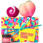Lush Sweetest Thing gift, Australian version