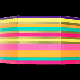 Caixa do presente Honey vista de lado