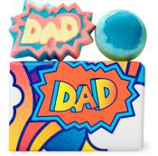 Superdad - Confezione Regalo in Edizione Limitata | Festa del papà 2020