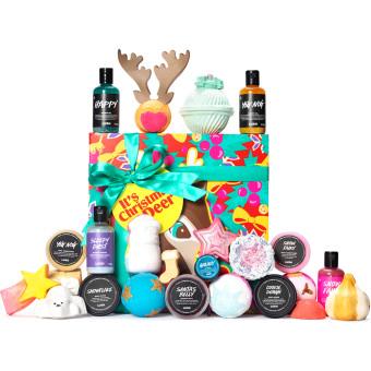 It's Christmas Deer - Confezione Regalo   Edizione Limitata Natale 2019
