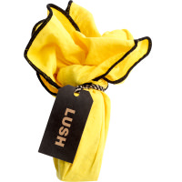 Yellow Knot Wrap Lush