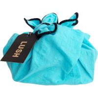 ラッシュ ブルー パフューム Knot Wrap