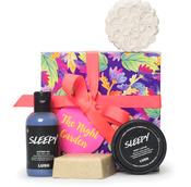 the night garden caja de regalo productos para dormir relajantes
