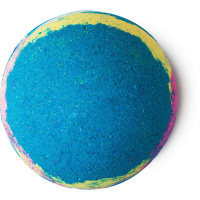 intergalactic bathbomb