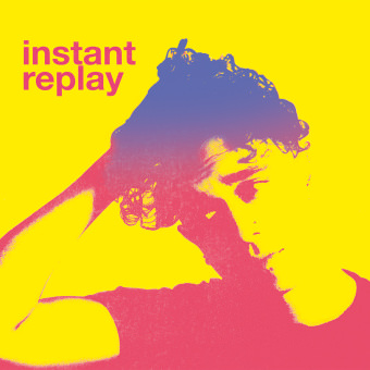 instant replay album cover