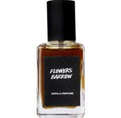Flowers Barrow Gorilla Perfume   Profumo Vegano
