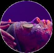 Validation facial tratamiento facial rejuvenecedor spa Madrid con masaje de cuello, hombros, manos y brazos