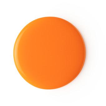 Gel doccia di Natale Cinders di colore arancione