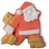 Lush Dashing Santa Vipxo