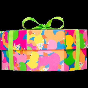 side happy bathday 2019 gift set