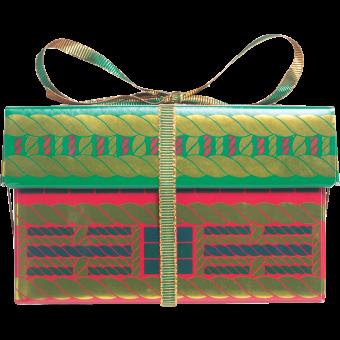 side merry christmas gift