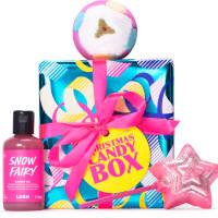 Christmas Candy Box - Confezione Regalo | Edizione Limitata Natale 2019