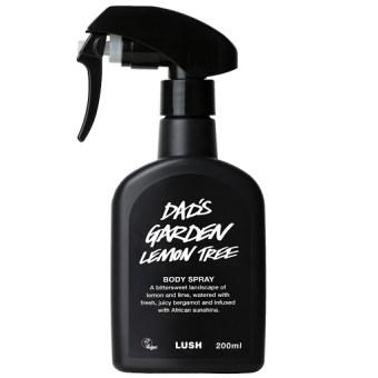 Body Spray Lush Thailand