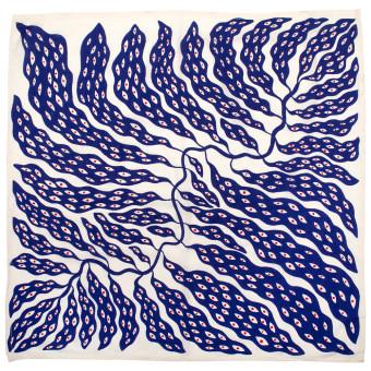 linnea knot wrap