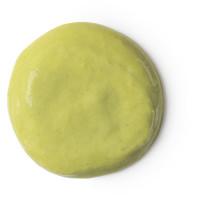 jmon okra lush labs acondicionador de color verde para reducir el encrespamiento