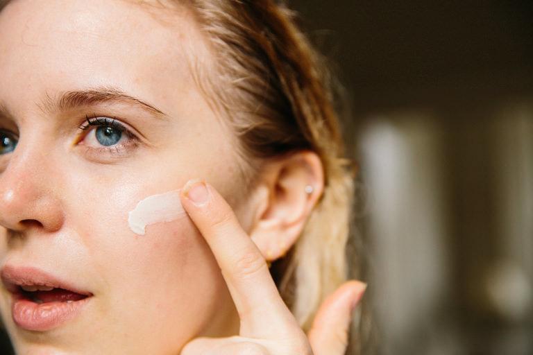 skin's shangri la moisturiser