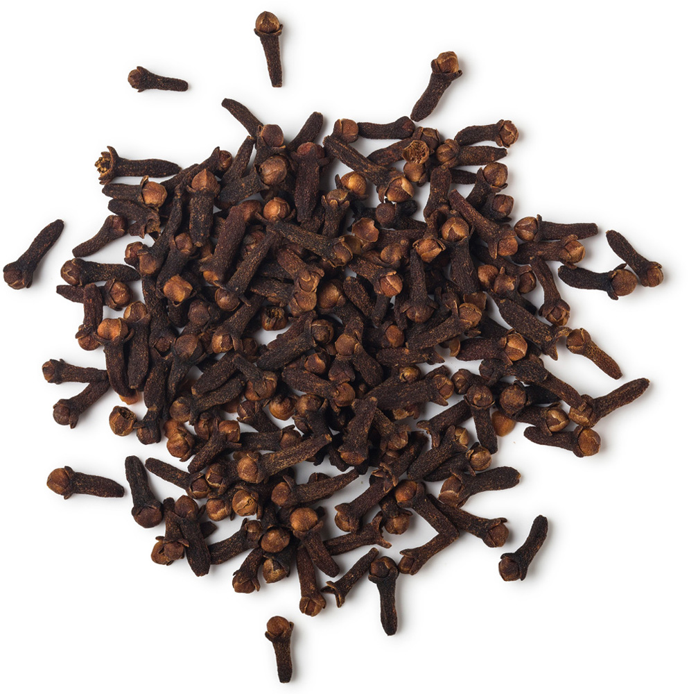 Fair Trade Whole Organic Clove